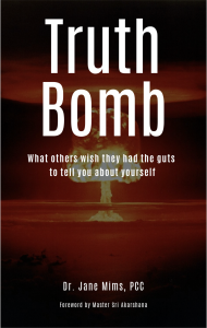 Truth Bomb Cover